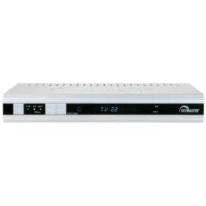 digital combi receiver dtc 5500 dvb t und sat receiver ebay. Black Bedroom Furniture Sets. Home Design Ideas